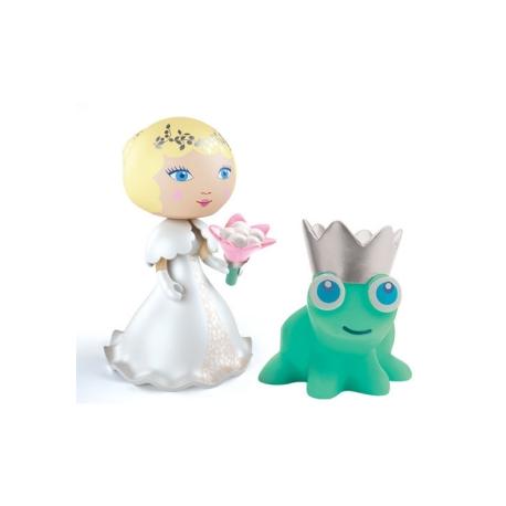 Arty Toys Princesa Blanca