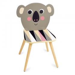 Silla Koala. Diseño de Ingela P. Arrhenius.