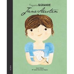 Pequeña y grande Jane Austen