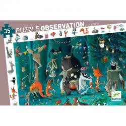 Puzzle Observación La Orquesta