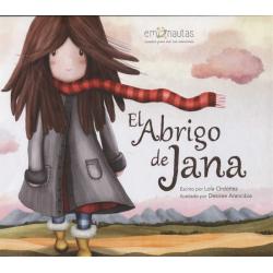 El abrigo de Jana. Lola Ordoñez y Desiree Arancibia