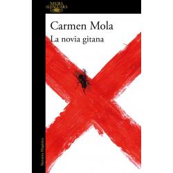La novia gitana. Carmen Mola