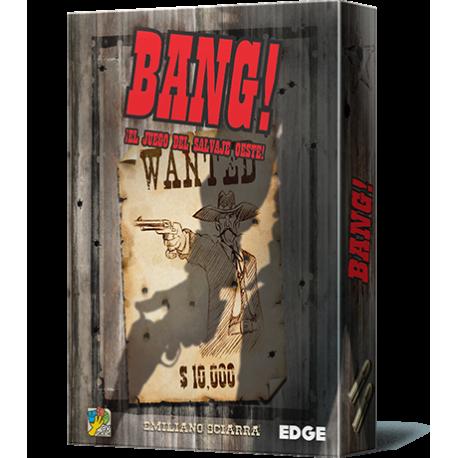 Bang! ¡El juego del salvaje oeste!