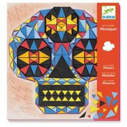 Crear mosaicos. Juan Sin Nombre