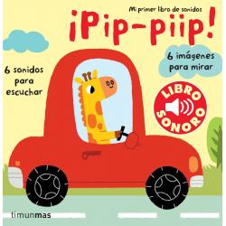 ¡Pip-piip!