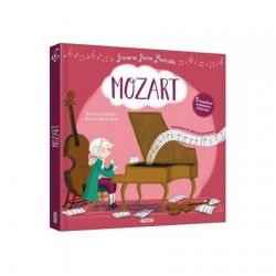Primeras notas musicales. Mozart