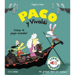Paco y Vivaldi.