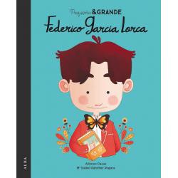 Pequeño y grande Federico García Lorca