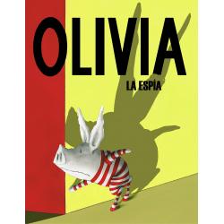 Olivia, la espía.