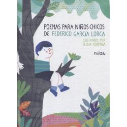 Poemas para niños chicos. Federico García Lorca