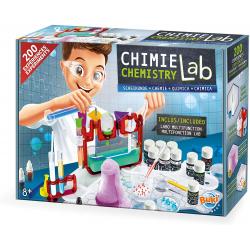 Laboratorio de química. 200 experimentos