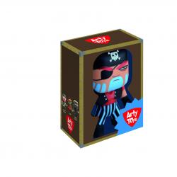 Arty Toys Jack Skull Gigante