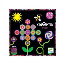 Kinoptik Garden. 107 pcs