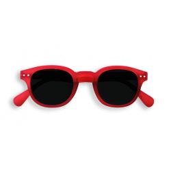 Gafas de sol. Sun junior. Red crystal