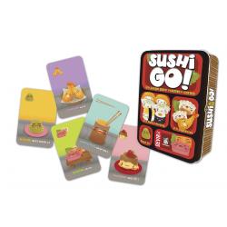 Sushi Go! Juego de cartas