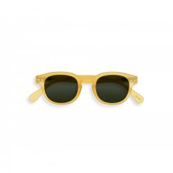 Gafas de sol. Sun junior. Color amarillo