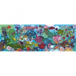 Puzzle Gallery. Land & Sea. 1000 pcs.