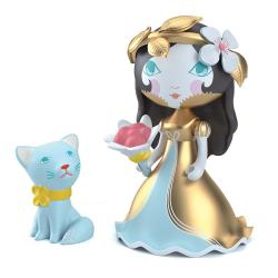 Arty Toys Eva & Zecat