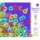 Magnéticos 83 script letters