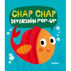 Chap chap (pop up)