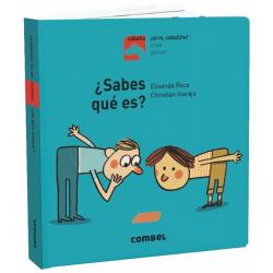 ¿Sabes qué es? Elisenda Roca & Christian Inaraja