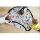 Manta de juegos y bolsa de almacenaje. Colormap by Omy