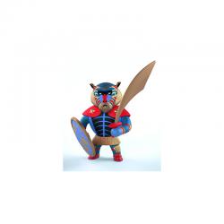Arty Toys Caballero Bushi