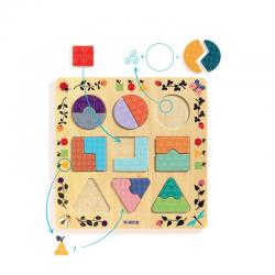 Puzzle Ludigraphic