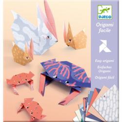 Origami fácil. Family