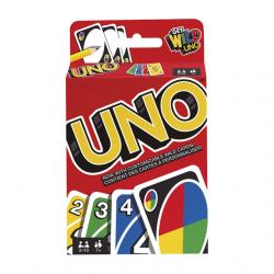 Uno. Juego de cartas