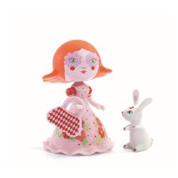 Arty Toys Elodia & White
