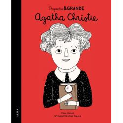 Pequeña y grande. Agatha Christie