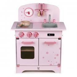Cocinita rosa