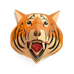 Pop Up Decorativo. Tigre