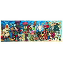 Puzzle Gallery Fantasy Orchestra