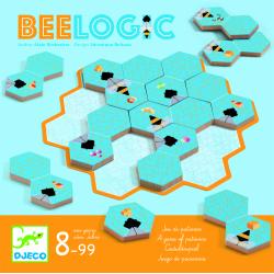 Juego de mesa. Bee Logic
