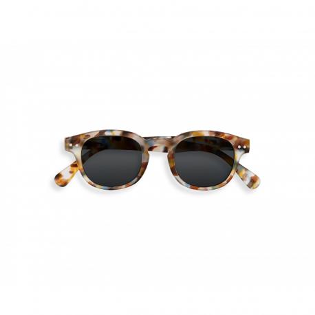 Gafas de sol. Sun junior. Color concha azul