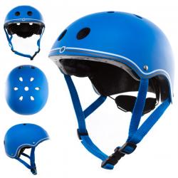 Casco Globber junior XS-S. Azul