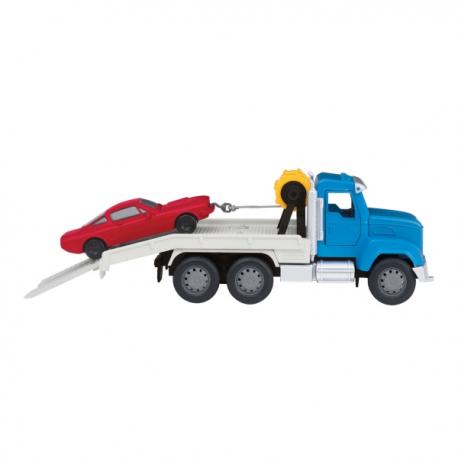 Mini Camión con remolque. Driven
