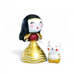 Arty Toys Mona & Moon