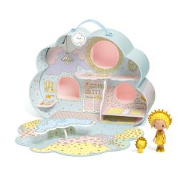 Casa de Sunny & Mia, Tinyly. DJECO