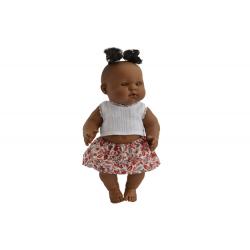 Muñeca de 41 cm. Zaina. ALEXIA