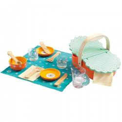 Mi Pícnic. DJECO