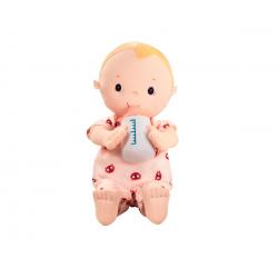 Muñeco blandito Lou. 36 cm. LILLIPUTIENS