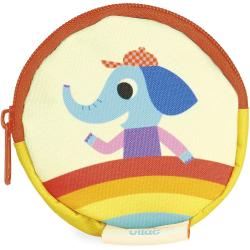 Monedero elefante. VILAC