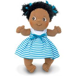 Muñeca Jennifer. 32 cm. RUBENS BARN