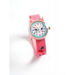 Reloj Gatito. DJECO