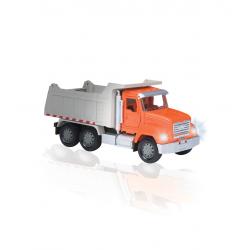 Mini camión volquete con luz y sonido. DRIVEN
