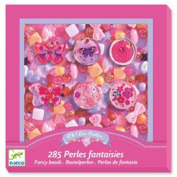 285 perlas de fantasía. DJECO