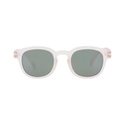 Gafas de sol. Sun Junior. Rosa Cuarzo. Izipizi